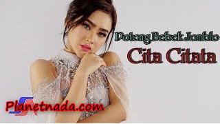 Download Lagu Cita Citata Potong Bebek Jomblo Mp3