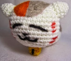 http://www.ravelry.com/patterns/library/nyanko-sensei-plush