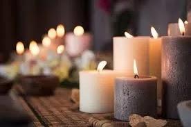 فوائد العلاج بالروائح وصنع الشموع