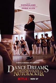 Dance Dreams: Hot Chocolate Nutcracker online