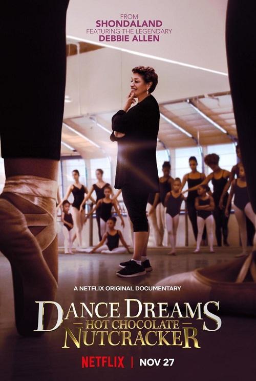 WATCH Dance Dreams: Hot Chocolate Nutcracker 2020 ONLINE freezone-pelisonline