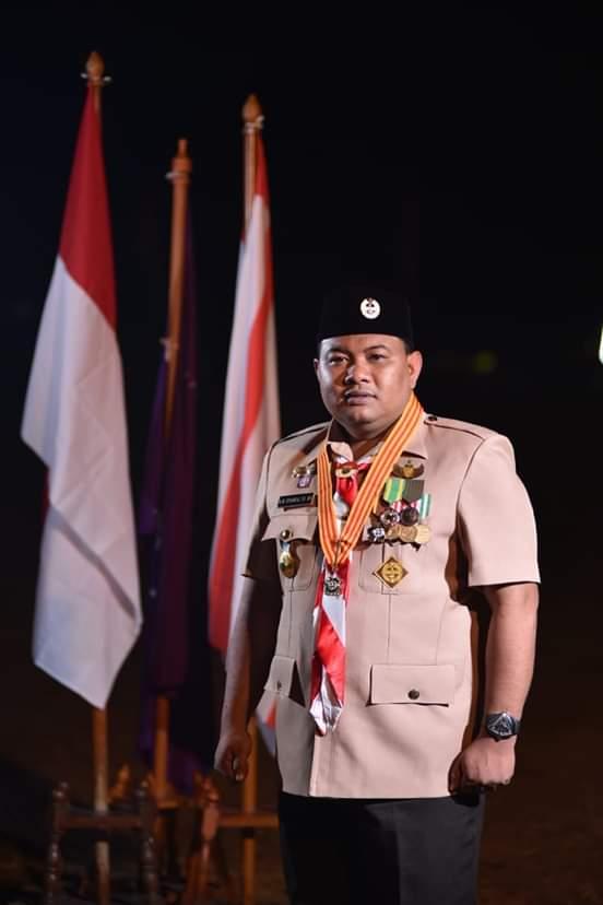 Walikota Tanjungbalai M Syarial.