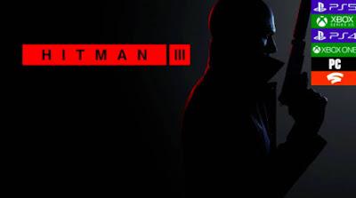 Review Game Hitman 3