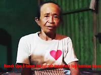 """6 Tahun Diputuskan Bantuan Berasnya, Nenek Sebatang Kara di Pangkep """"Hidup Susah"""""""