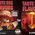 好康来咯! 大口吃巨无霸汉堡!太过瘾了! Texas Chicken 的Fire Dragon Burgers 回来了!
