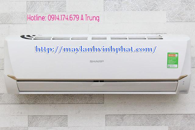 Điện tử, điện lạnh: Bán Máy lạnh treo tường Sharp 1HP – May lanh treo tuong  M%25C3%25A1y%2Bl%25E1%25BA%25A1nh%2Btreo%2Bt%25C6%25B0%25E1%25BB%259Dng%2BSHARP%2Bgi%25C3%25A1%2B%25C6%25B0u%2B%25C4%2591%25C3%25A3i