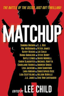 Matchup edited by Lee Child