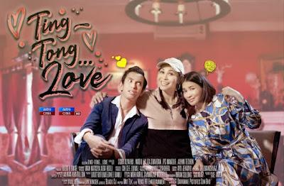 Tonton Telefilem Ting Tong Love (Astro Citra)