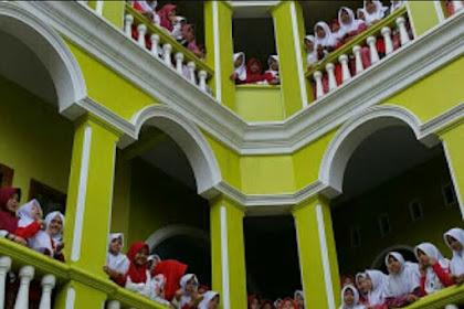 Inilah 6 Pondok Pesantren Terbaik dan Terbesar Di Purwakarta Jawa Barat
