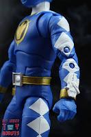 Power Rangers Lightning Collection Dino Thunder Blue Ranger 09