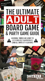The Ultimate Adult Board Game Guide