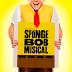 'Bob Esponja: O Musical' chega à Broadway em junho