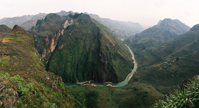 Ha Giang Upland - The Journey of Sharing 2