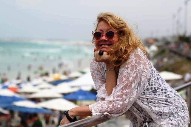 Fui conhecer o Festival sabores de Cabo Frio e aproveitei para matar saudade de Cabo Frio