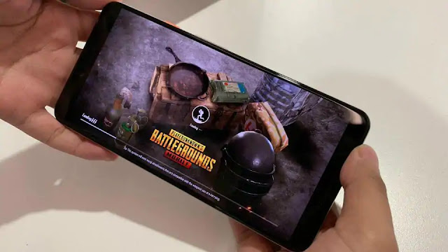 لعبة PUBG Mobile تتوج بلقب Game of the Year Awards