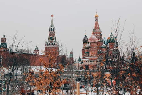 الخطوات الرئيسيه لتجهيز اوراق السفر الي روسيا وطريقه التقديم