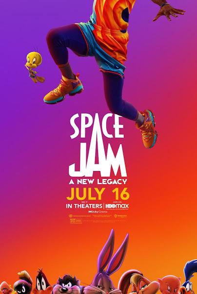 Space Jam 2: Una nueva era en Español Latino
