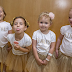 Τέσσερα μικρά κoρίτσια νίκησαν μαζί τον καρκίνο και τώρα ποζάρουν σε συγκινητικές φωτογραφίες
