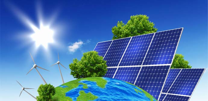 Contoh Energi Alternatif yang Ramah Lingkungan & Bisa Diperbarui