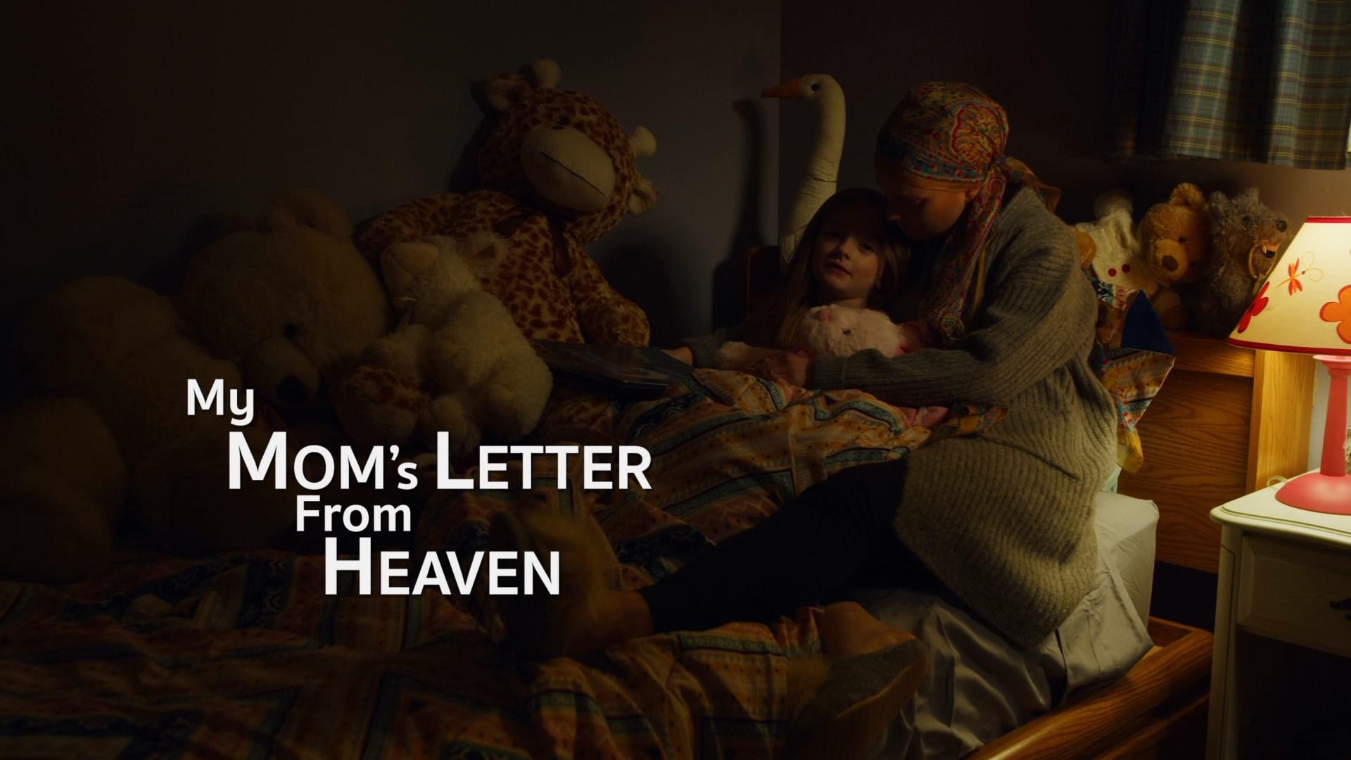 Carta desde el Cielo (2019) 1080p WEB-DL AMZN Latino