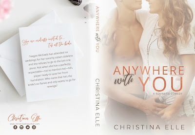 Anywhere with You, Christina Elle