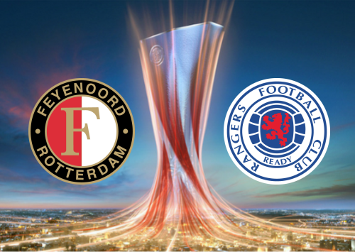 Feyenoord vs Rangers -Highlights 28 November 2019