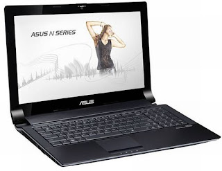 Asus X54HY Notebook AI Recovery Drivers (2019)