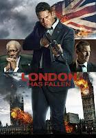 London Has Fallen 2016 Dual Audio Hindi 720p BluRay
