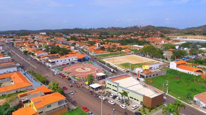 Centro da cidade é disparado a região que mais tem registros do novo coronavírus em Lima Campos