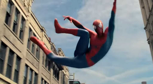 The Amazing Spider-Man 2 Full Movie Download