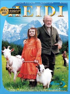 Heidi (2005) HD [1080p] Latino [GoogleDrive] PGD