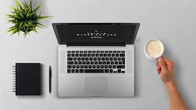 Jangan jadi blogger, karena tidak menghasilkan
