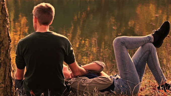 Amazing 5 Things a Man Will Do Only If He Really Loves You   Relationship Advice