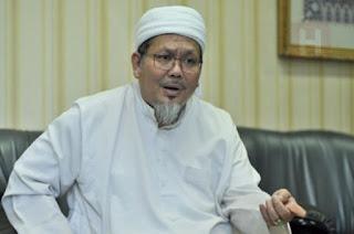 Tengku Zul Minta Pihak yang Ingin Ubah Pancasila Silahkan Keluar dari Indonesia