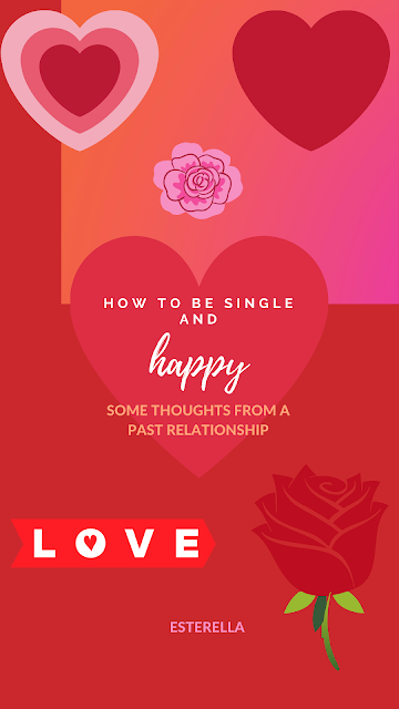 Hearts and roses- love graphic