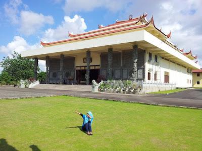 Wisata Tanjungpinang