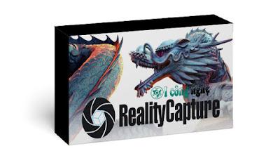 تحميل برنامج RealityCapture كامل مع التفعيل