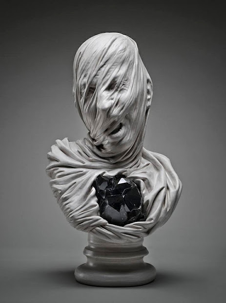 Sculptures by Livio Scarpella