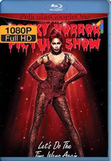 The Rocky Horror Picture Show (2016) [1080p BRrip] [Latino-Inglés] [GoogleDrive] RafagaHD