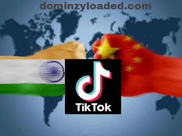 Tiktok, Wechat And Over 50 Other Chinese Apps Have Been Banned In India