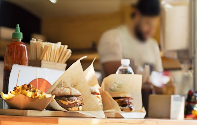 tips starting your own food business from home