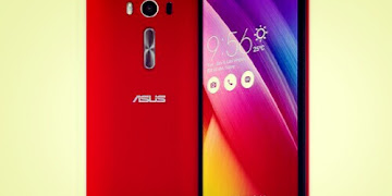 Download Firmware Asus Zenfone 2 Laser Terbaru