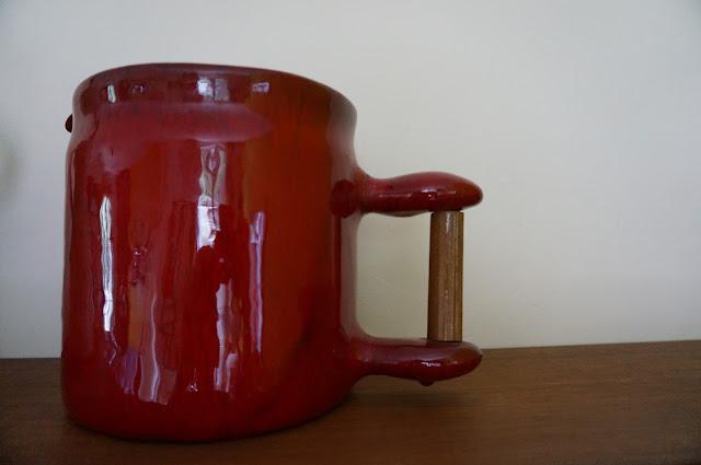 ceramique cloutier R J