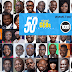 Anas, Sarkodie, Dblack & Yvonne Nelson named among Top 50 Young CEOs in Ghana