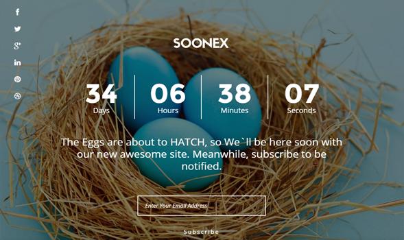 Soonex Multi-purpose template