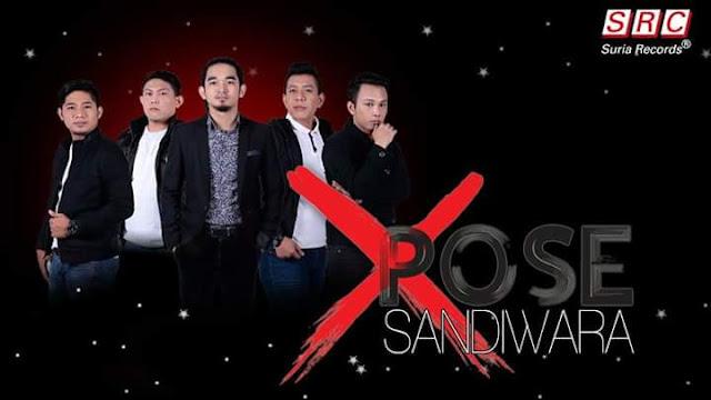 Biodata XPose Band Terkenal Lagu Sandiwara