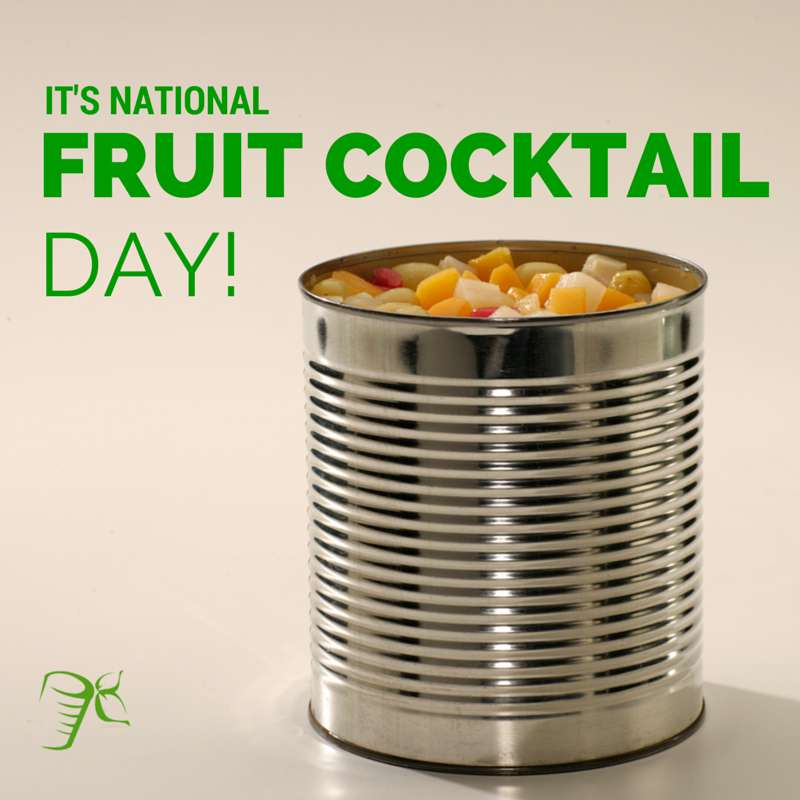 National Fruit Cocktail Day Wishes Images