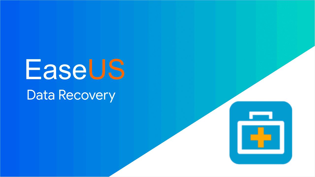 Aplikasi recovery data easeus