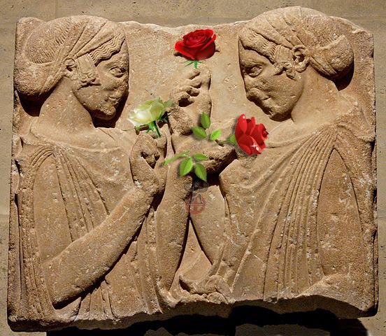 Ιστορίες και μύθοι ανθέων από την Ελληνική Αρχαιότητα