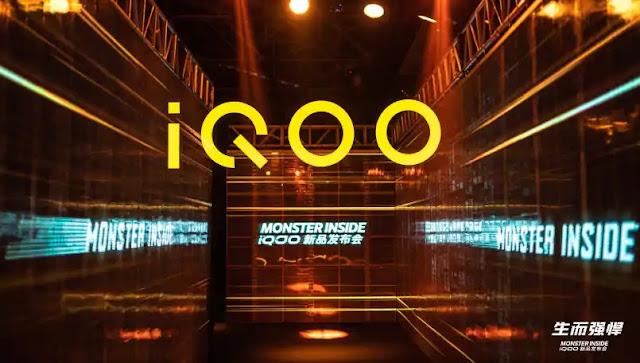 IQOO 5G Snapdragon 865 ile Geliyor!İşte Özellikleri